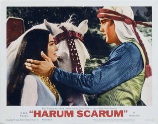 Harum Scarum (Lobby Card_2) 1965