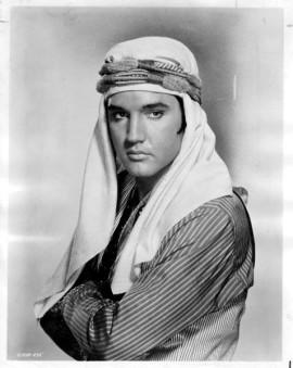Harum Scarum (Production Photo_13) 1965