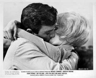 Kiss the Girls ... (Production Still_12) 1966