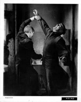 Our Man Flint (Production Photo_8) 1966
