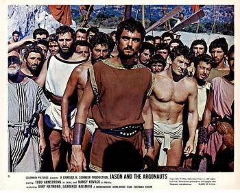 Jason and the Argonauts (Color Still) 1963_5
