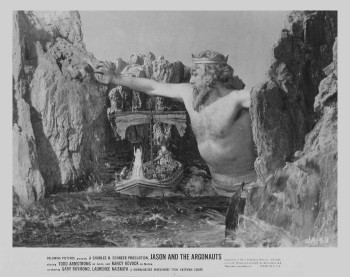 Jason and the Argonauts (Still) 1963_63