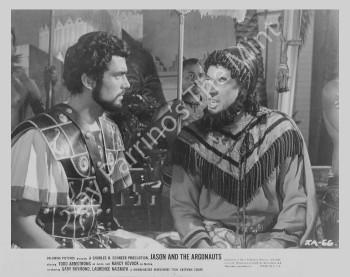 Jason and the Argonauts (Still) 1963_66
