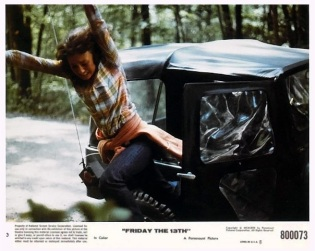Friday the 13th (Color Production Still_3) 1980