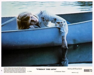 Friday the 13th (Color Production Still_6) 1980