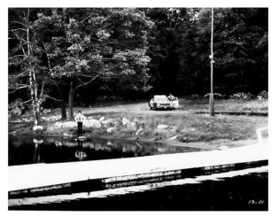Friday the 13th (Production Photo_14) 1980