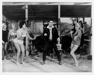Tickle Me (Production Photo_3) 1965