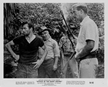 The Giant Leeches (Still) 1959_12