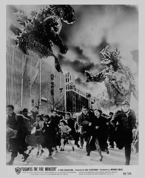 Gigantis the Fire Monster (Still) 1959_3