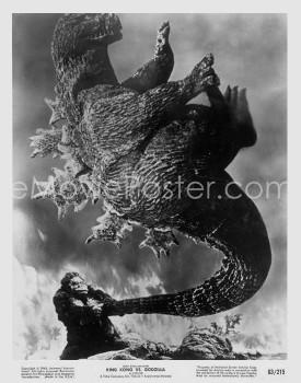 King Kong vs Godzilla (Still) 1963_37