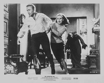 Die Monster Die (Still) 1965_6