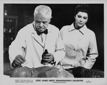 Jesse James Meets Frankenstein (Still) 1965_10