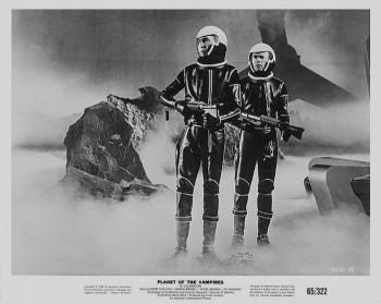 Planet of the Vampires (Still) 1965_13