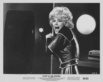 Planet of the Vampires (Still) 1965_4