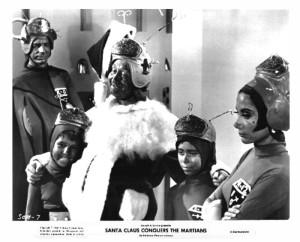 Santa Conquers Martians (Still_7) 1964
