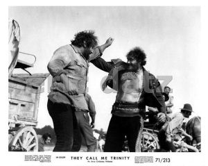 They Call Me Trinity (Still_7) 1970