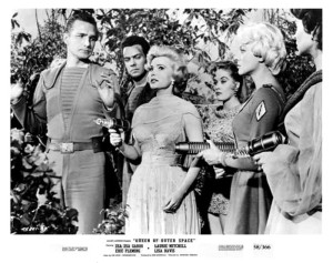 Queen of Outer Space (Still_64) 1958