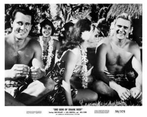 She Gods of Shark Reef (Still_8) 1958