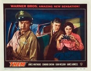 THEM (Lobby Card_7) 1954