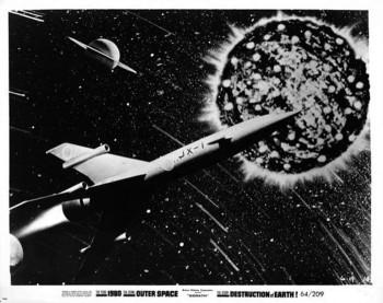 Gorath (Production Still) 1962_14