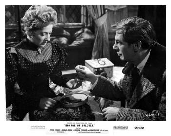 Horror of Dracula (Production Still) 1958_13
