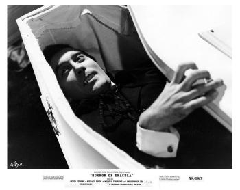 Horror of Dracula (Production Still) 1958_D_87