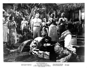 The Disembodied (Production Still_09) 1957