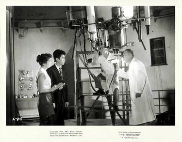 The Mysterians (Still_23) 1959
