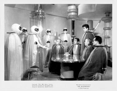 The Mysterians (Still_39) 1959