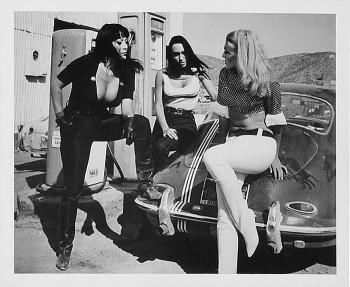 Faster Pusscat Kill Kill (Photo) 1965_5