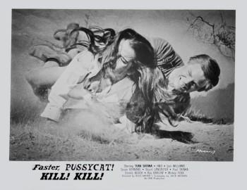 Faster Pusscat Kill Kill (Still) 1965_17