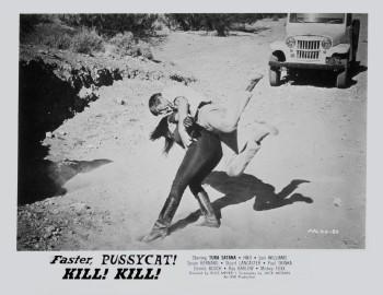 Faster Pusscat Kill Kill (Still) 1965_22