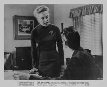 The Unearthly (Still) 1957_49