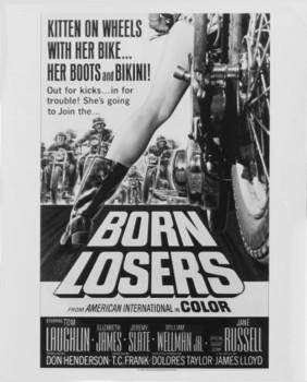 Born Losers (Still) 1967_ART_1
