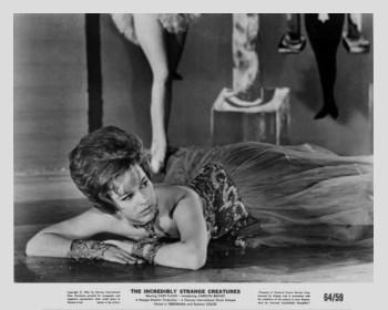 Incredibly Strange Creatures (Still) 1964_10