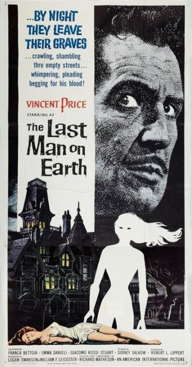 2_Last Man on Earth (Three Sheet)_1964