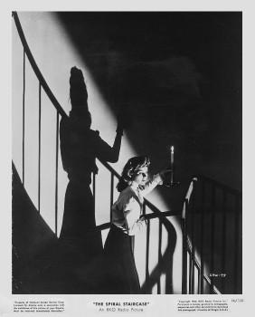 The Spiral Staircase (Still) 1945_99
