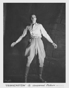 Frankenstein (Still) 1931_PD-940