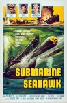 1_Submarine Seahawk (One Sheet)1959